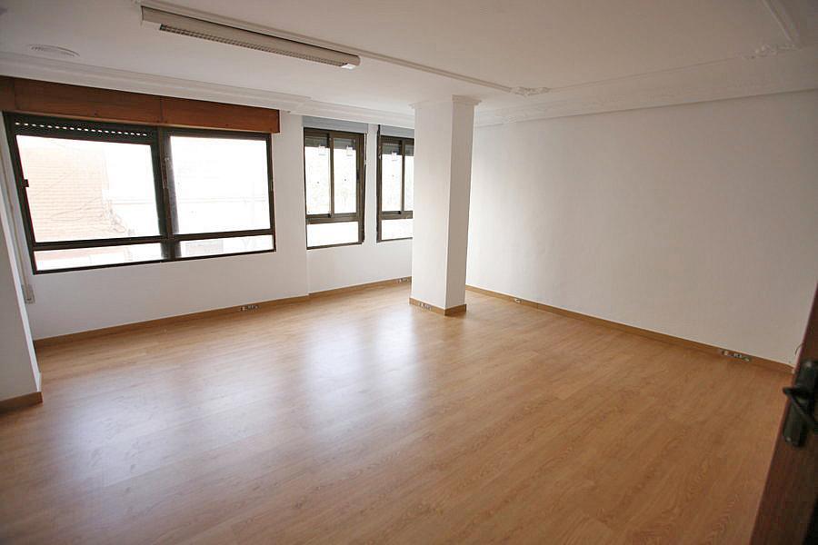 Oficina en alquiler en calle Ramón Gallud, Centro en Torrevieja - 237458606