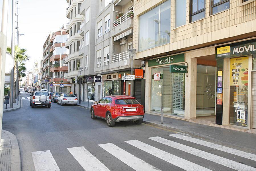 Oficina en alquiler en calle Ramón Gallud, Centro en Torrevieja - 237458614