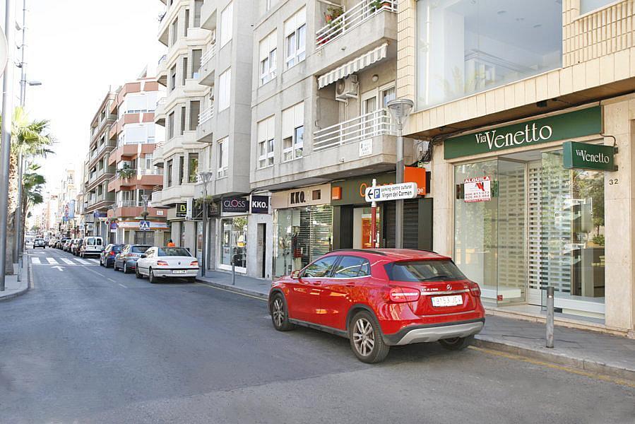 Oficina en alquiler en calle Ramón Gallud, Centro en Torrevieja - 237458616