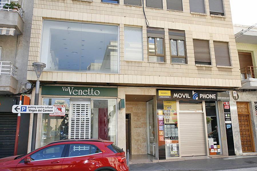 Oficina en alquiler en calle Ramón Gallud, Centro en Torrevieja - 237458617