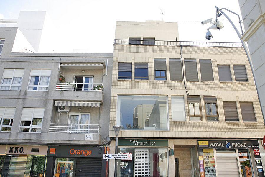 Oficina en alquiler en calle Ramón Gallud, Centro en Torrevieja - 237458619