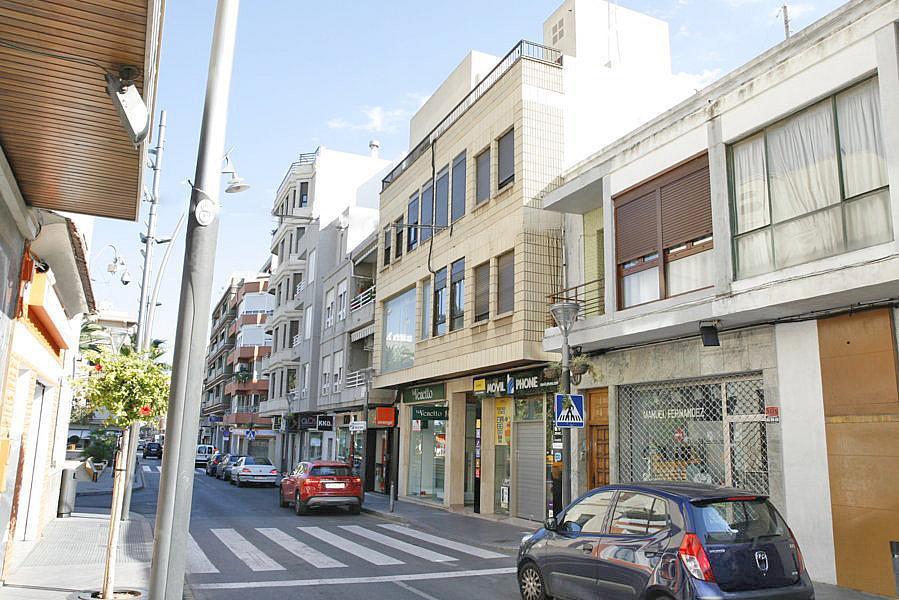 Oficina en alquiler en calle Ramón Gallud, Centro en Torrevieja - 237458622