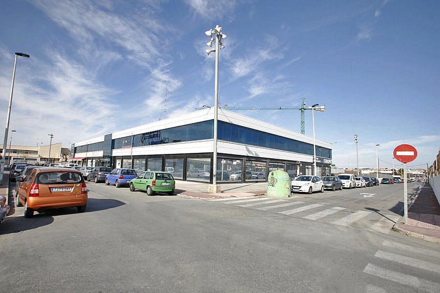 Oficina en alquiler en polígono Casa Grande, Nueva Torrevieja - Aguas Nuevas en Torrevieja - 239445963