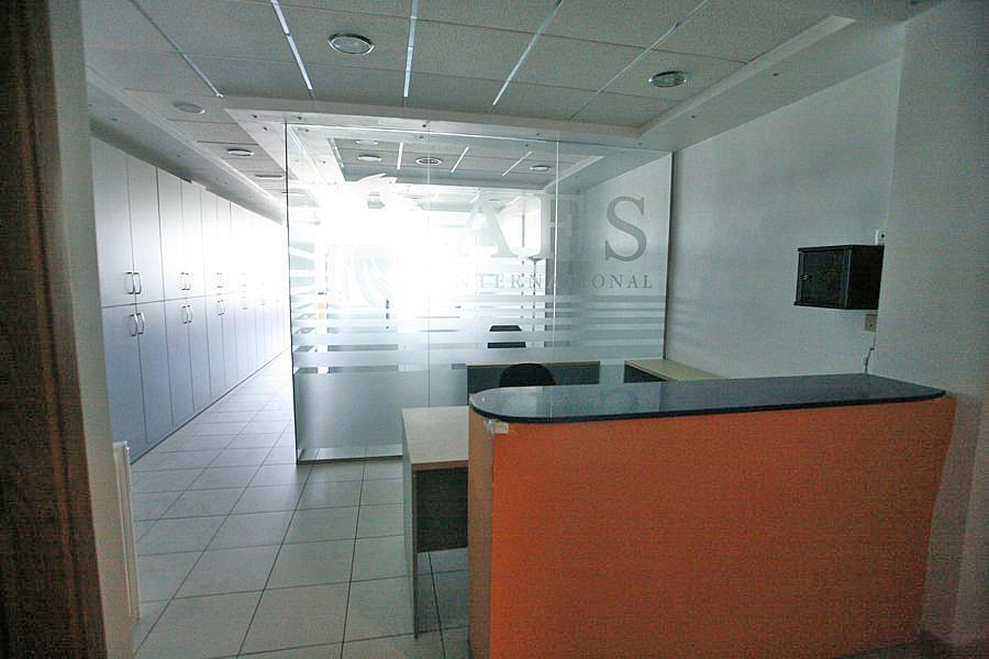 Oficina en alquiler en polígono Casa Grande, Nueva Torrevieja - Aguas Nuevas en Torrevieja - 239445968