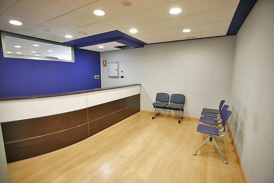Oficina en alquiler en polígono Casa Grande, Nueva Torrevieja - Aguas Nuevas en Torrevieja - 239445978