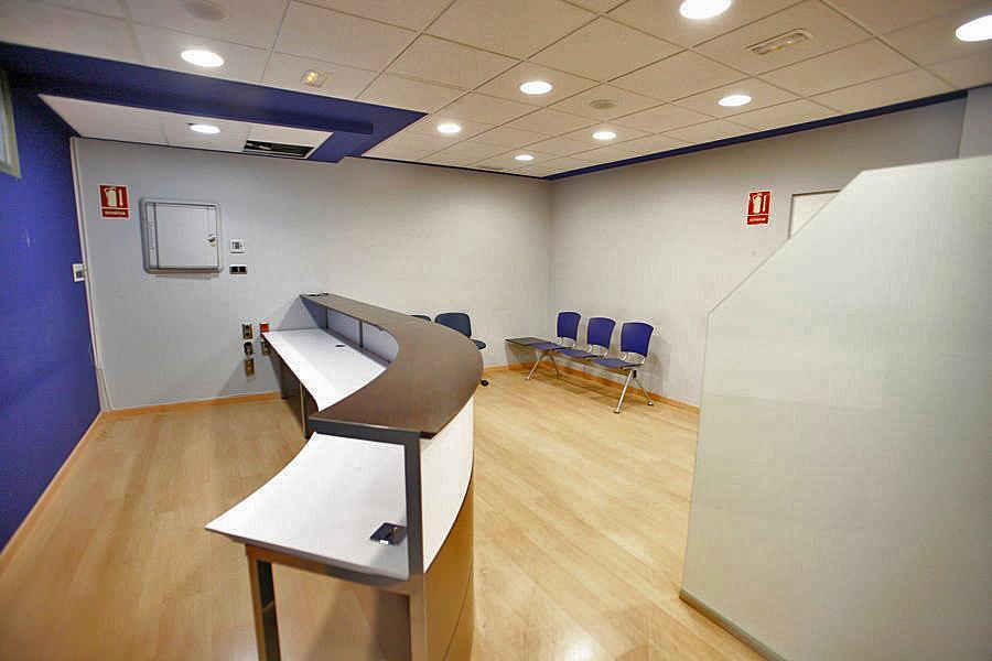 Oficina en alquiler en polígono Casa Grande, Nueva Torrevieja - Aguas Nuevas en Torrevieja - 239445981