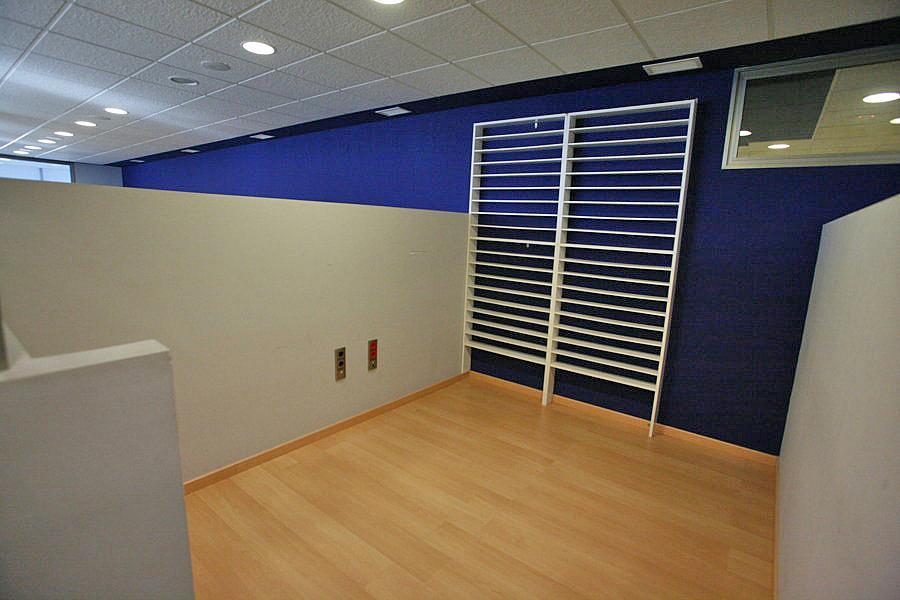 Oficina en alquiler en polígono Casa Grande, Nueva Torrevieja - Aguas Nuevas en Torrevieja - 239445997
