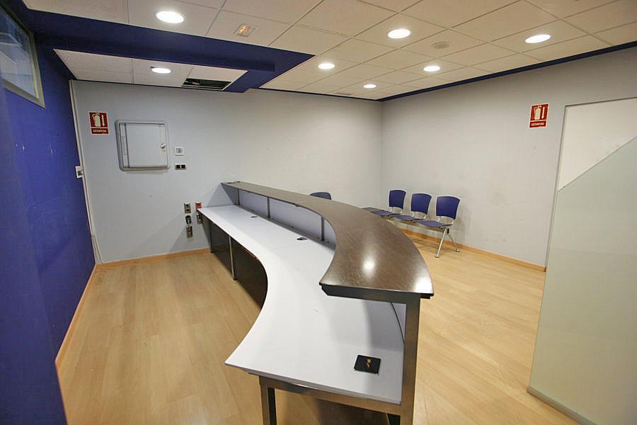 Oficina en alquiler en polígono Casa Grande, Nueva Torrevieja - Aguas Nuevas en Torrevieja - 239446001
