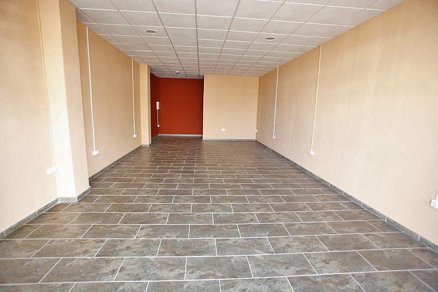 Oficina en alquiler en polígono Casa Grande, Nueva Torrevieja - Aguas Nuevas en Torrevieja - 239446003