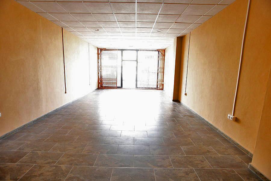Oficina en alquiler en polígono Casa Grande, Nueva Torrevieja - Aguas Nuevas en Torrevieja - 239446004