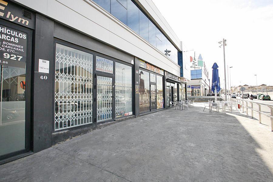 Oficina en alquiler en polígono Casa Grande, Nueva Torrevieja - Aguas Nuevas en Torrevieja - 239446006