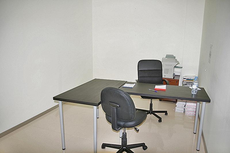 Oficina en alquiler en calle Caballero de Rodas, Centro en Torrevieja - 239524813