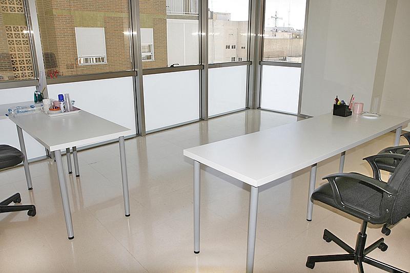 Oficina en alquiler en calle Caballero de Rodas, Centro en Torrevieja - 239524816