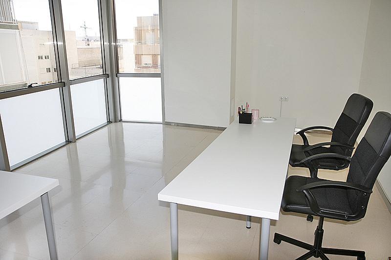 Oficina en alquiler en calle Caballero de Rodas, Centro en Torrevieja - 239524817