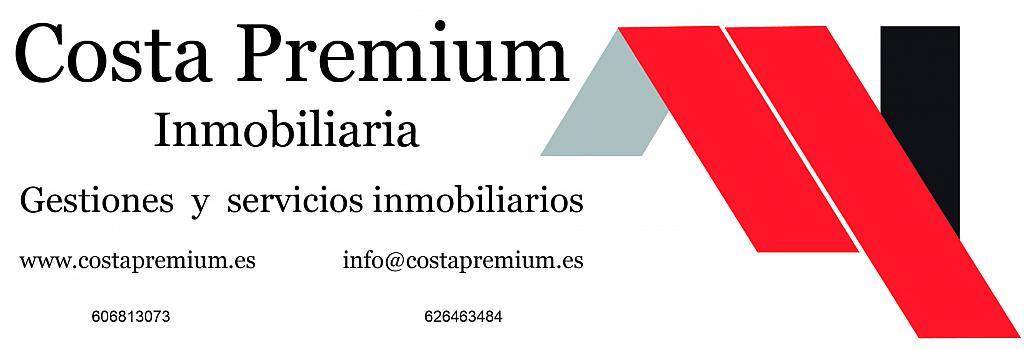 Oficina en alquiler en calle Caballero de Rodas, Centro en Torrevieja - 239524825