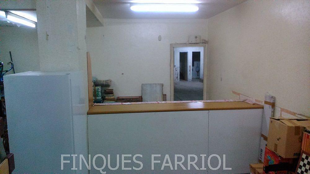 Despacho - Nave industrial en alquiler en calle Frederic Soler, Barri niloga en Reus - 245441478