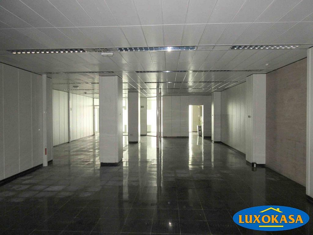 Imagen sin descripción - Local comercial en alquiler en Benalúa en Alicante/Alacant - 246949418