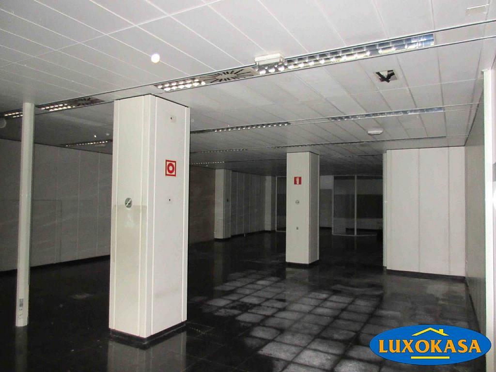 Imagen sin descripción - Local comercial en alquiler en Benalúa en Alicante/Alacant - 246949421