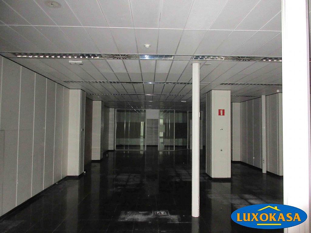 Imagen sin descripción - Local comercial en alquiler en Benalúa en Alicante/Alacant - 246949424
