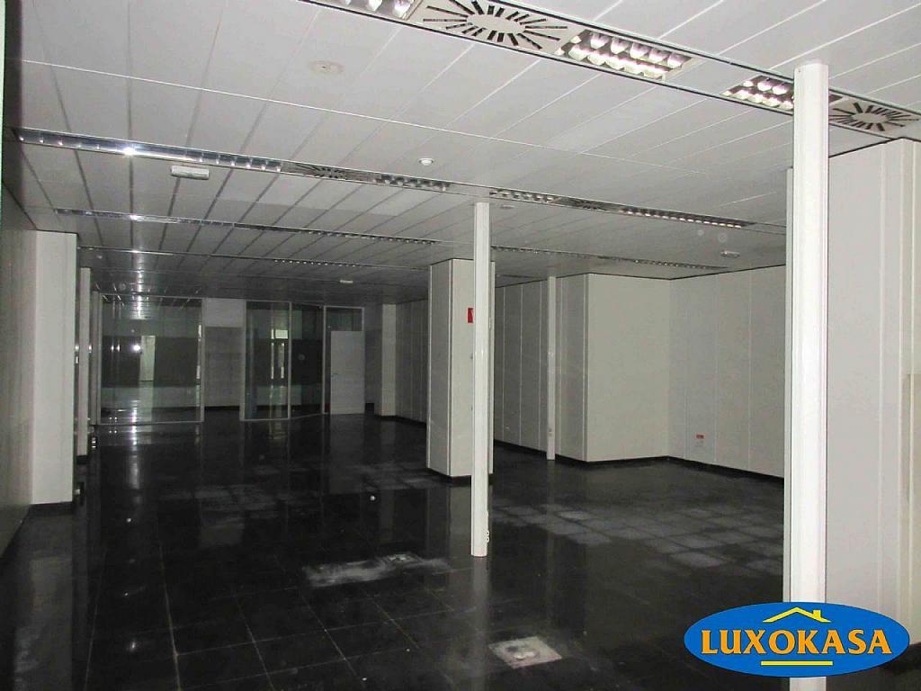 Imagen sin descripción - Local comercial en alquiler en Benalúa en Alicante/Alacant - 246949427