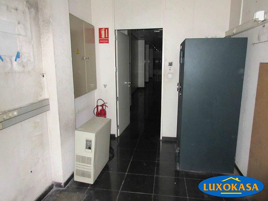 Imagen sin descripción - Local comercial en alquiler en Benalúa en Alicante/Alacant - 246949430