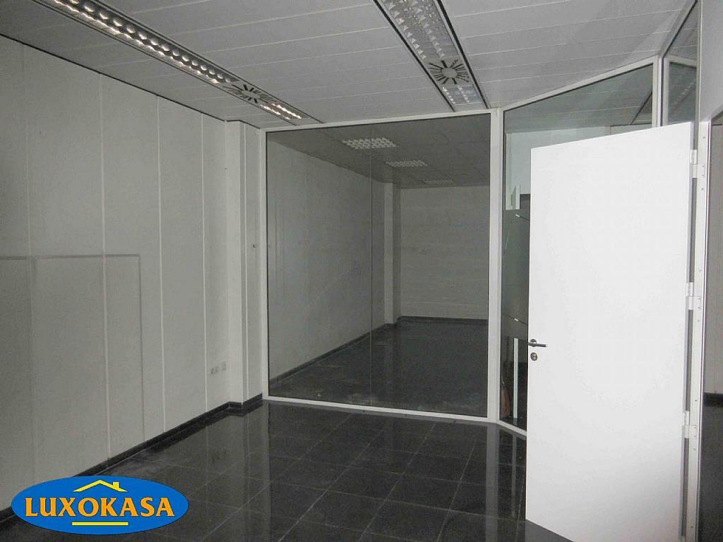 Imagen sin descripción - Local comercial en alquiler en Benalúa en Alicante/Alacant - 246949433