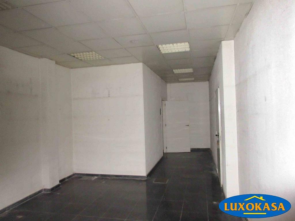 Imagen sin descripción - Local comercial en alquiler en Benalúa en Alicante/Alacant - 246949436