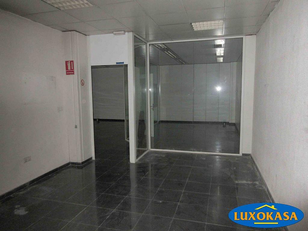 Imagen sin descripción - Local comercial en alquiler en Benalúa en Alicante/Alacant - 246949439