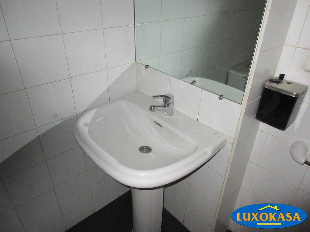 Imagen sin descripción - Local comercial en alquiler en Benalúa en Alicante/Alacant - 246949454