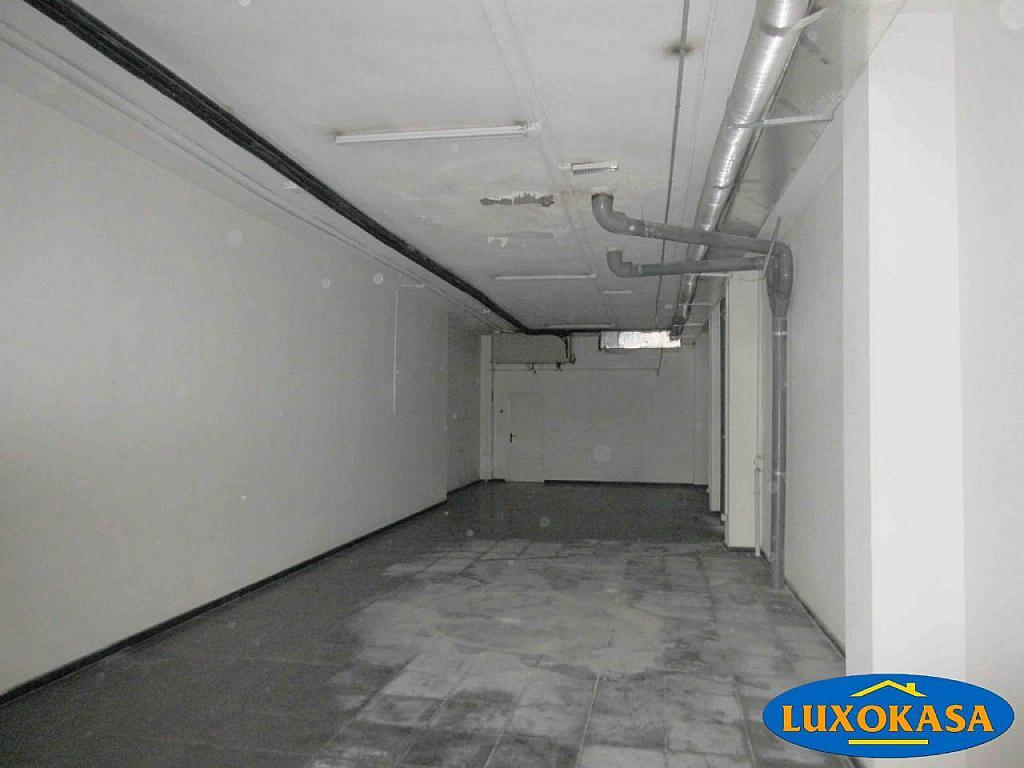 Imagen sin descripción - Local comercial en alquiler en Benalúa en Alicante/Alacant - 246949463