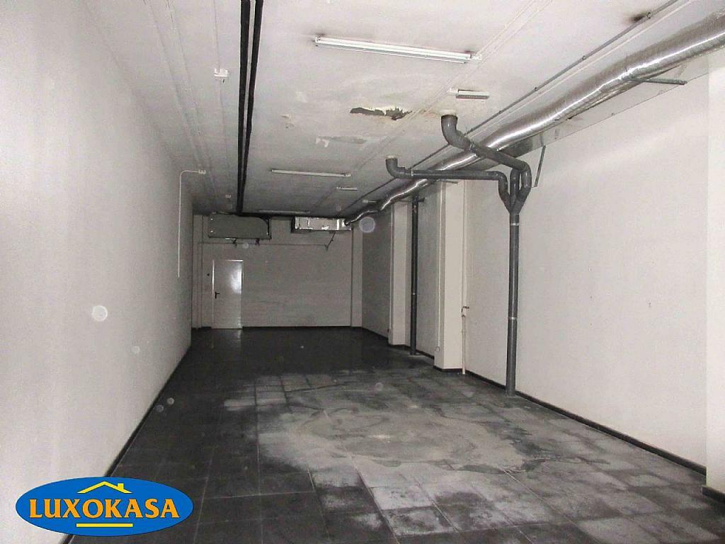 Imagen sin descripción - Local comercial en alquiler en Benalúa en Alicante/Alacant - 246949466