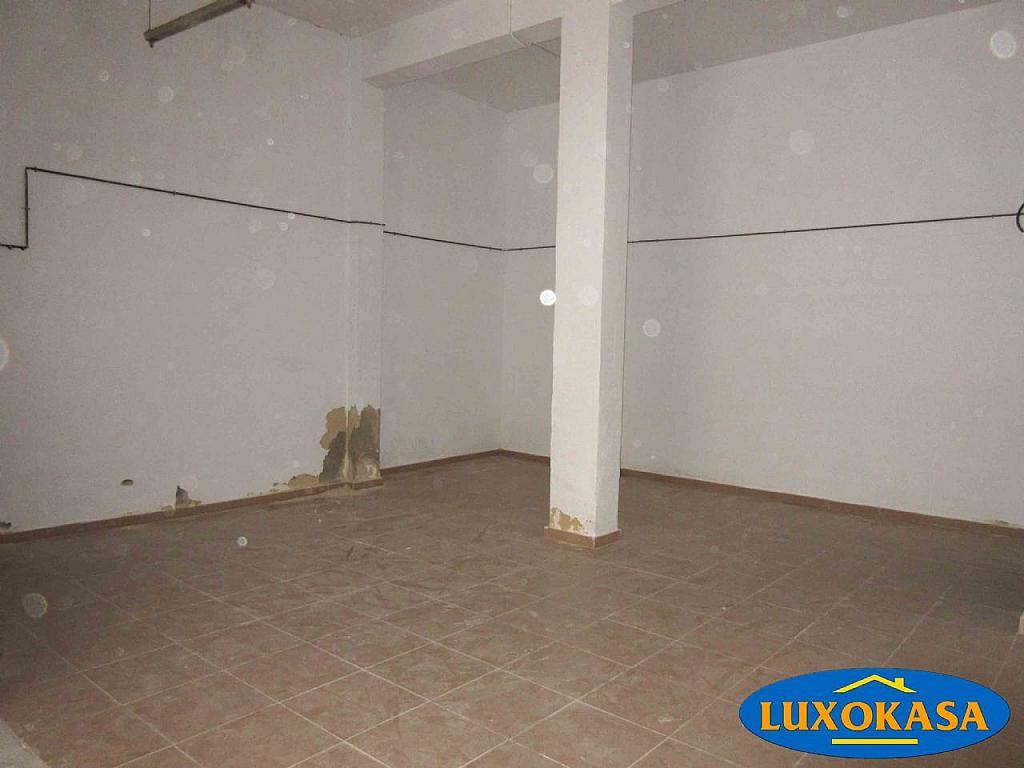 Imagen sin descripción - Local comercial en alquiler en Florida Baja en Alicante/Alacant - 247420353