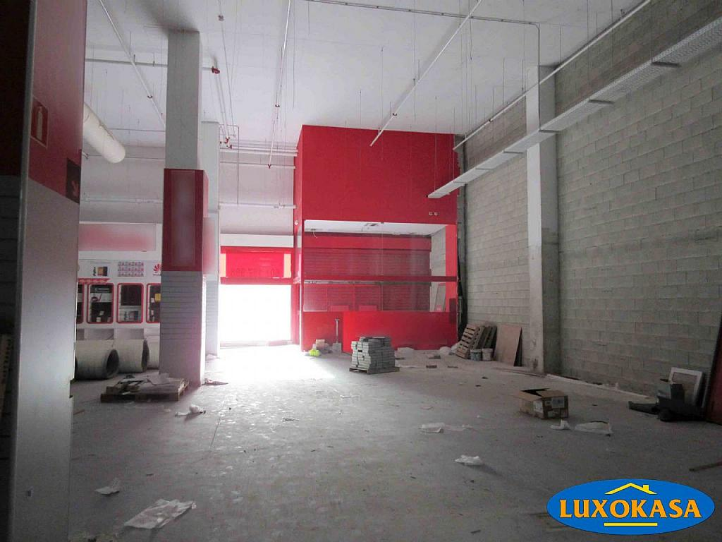 Imagen sin descripción - Local comercial en alquiler en Alicante/Alacant - 247420464