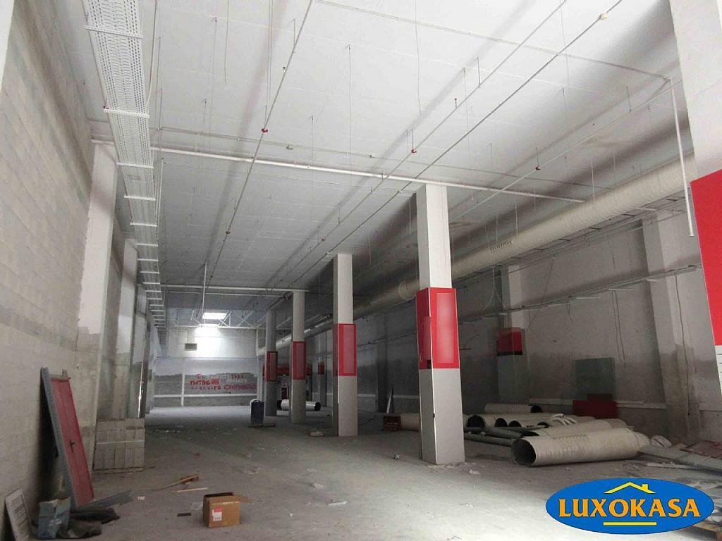 Imagen sin descripción - Local comercial en alquiler en Alicante/Alacant - 247420473