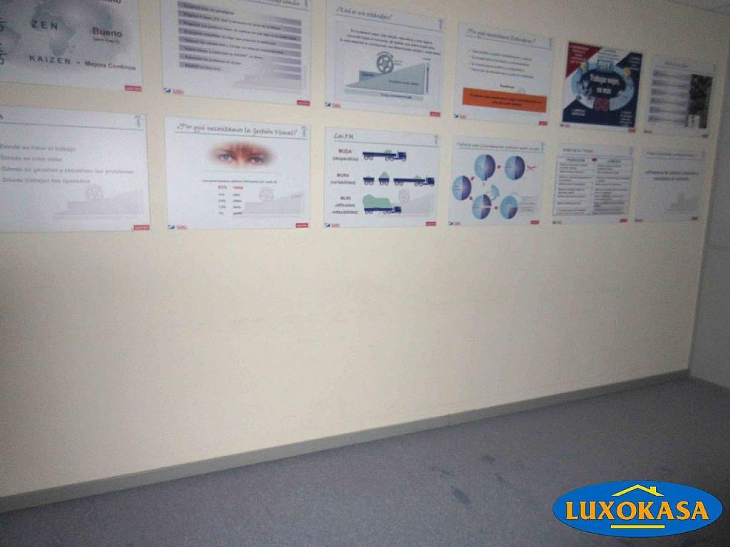 Imagen sin descripción - Local comercial en alquiler en Alicante/Alacant - 247420479