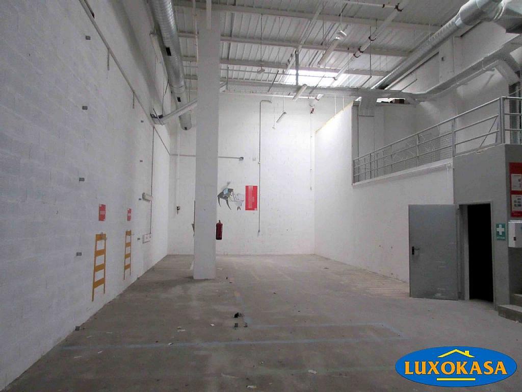 Imagen sin descripción - Local comercial en alquiler en Alicante/Alacant - 247420527