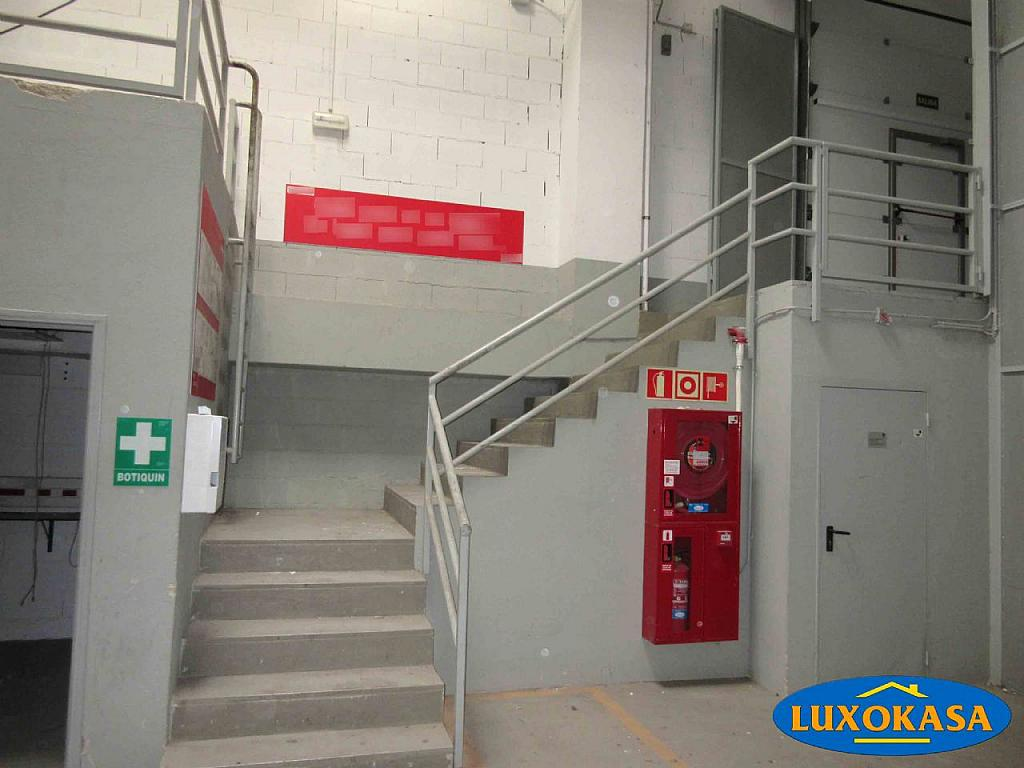 Imagen sin descripción - Local comercial en alquiler en Alicante/Alacant - 247420530