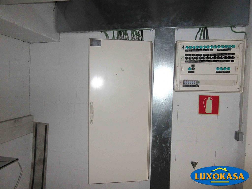 Imagen sin descripción - Local comercial en alquiler en Alicante/Alacant - 247420539