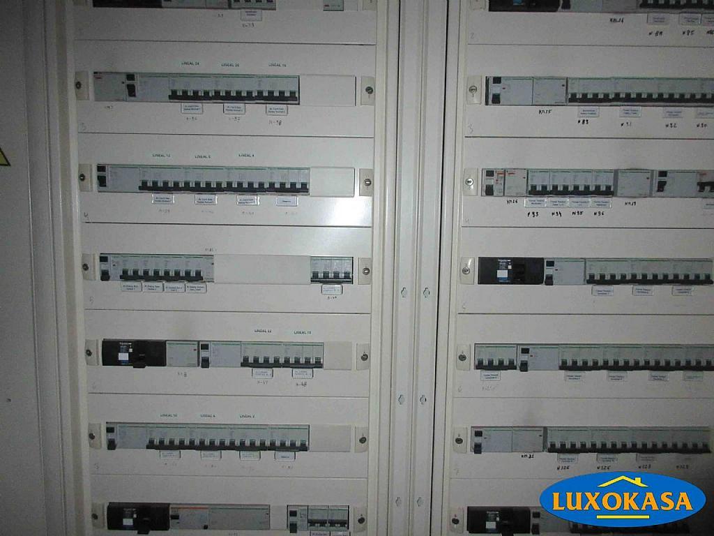 Imagen sin descripción - Local comercial en alquiler en Alicante/Alacant - 247420542