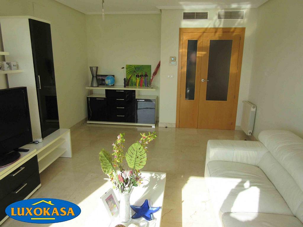 Imagen sin descripción - Piso en alquiler opción compra en Alicante/Alacant - 256535134