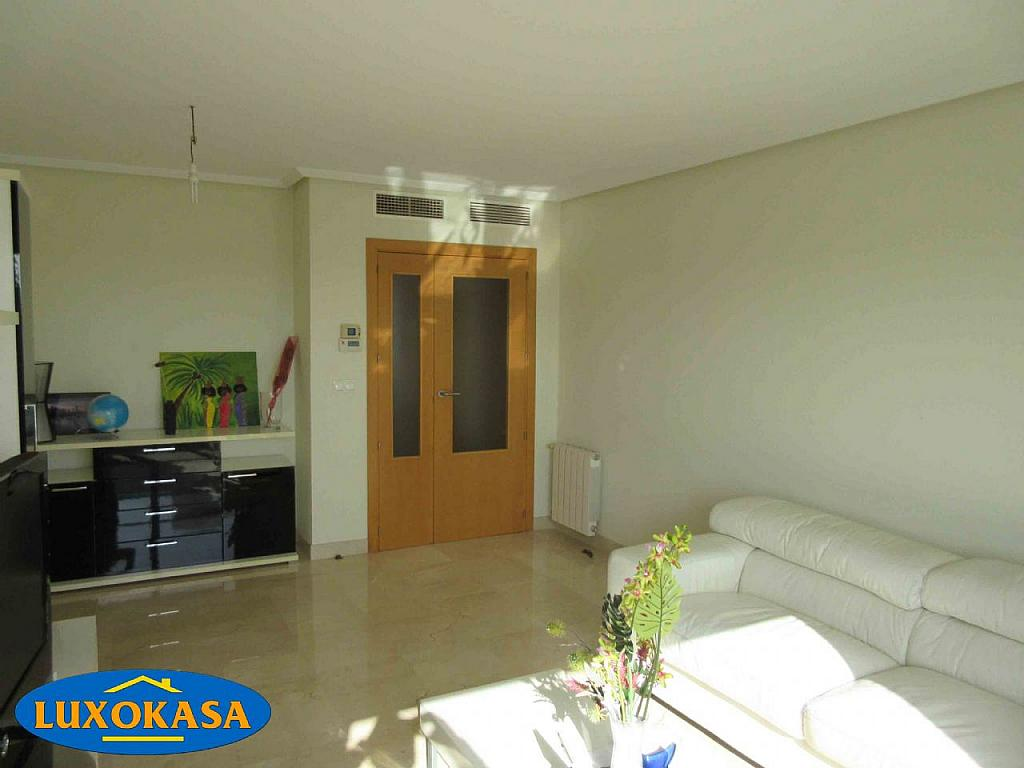 Imagen sin descripción - Piso en alquiler opción compra en Alicante/Alacant - 256535137