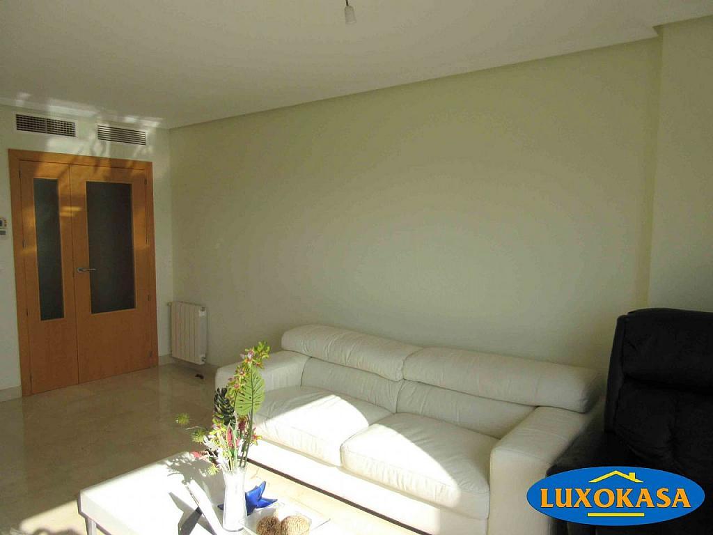 Imagen sin descripción - Piso en alquiler opción compra en Alicante/Alacant - 256535140