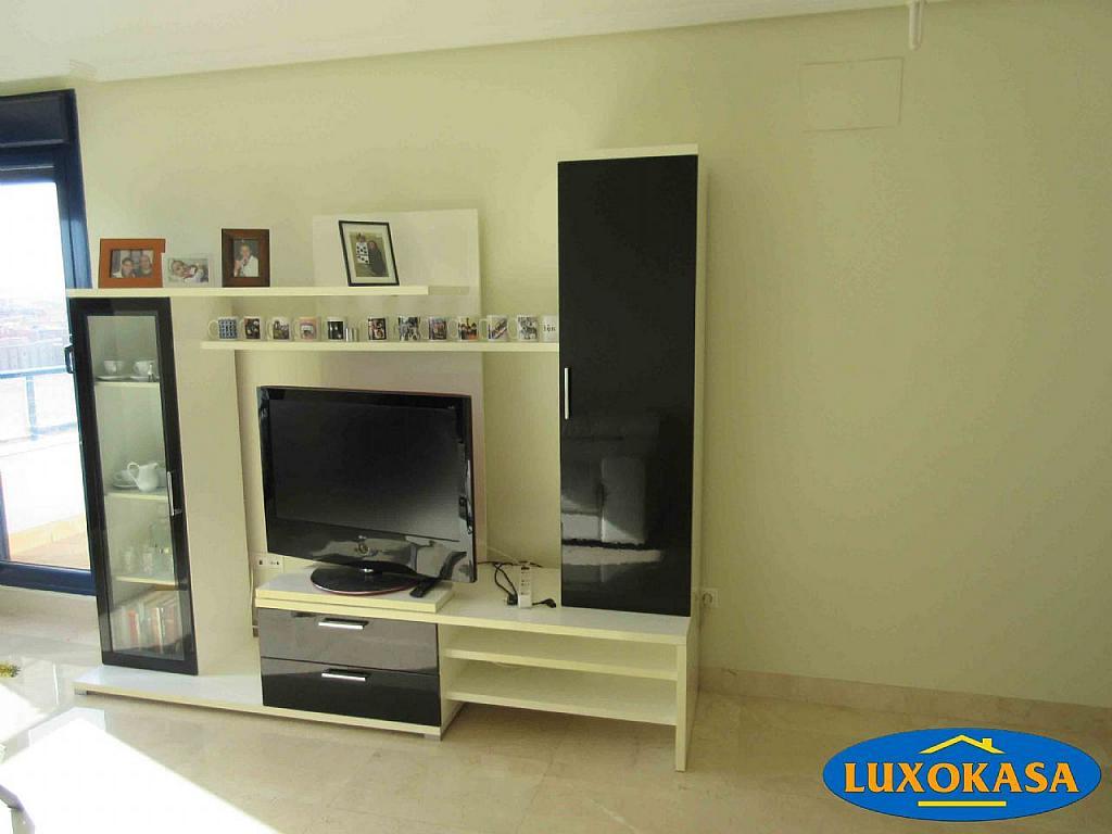 Imagen sin descripción - Piso en alquiler opción compra en Alicante/Alacant - 256535143