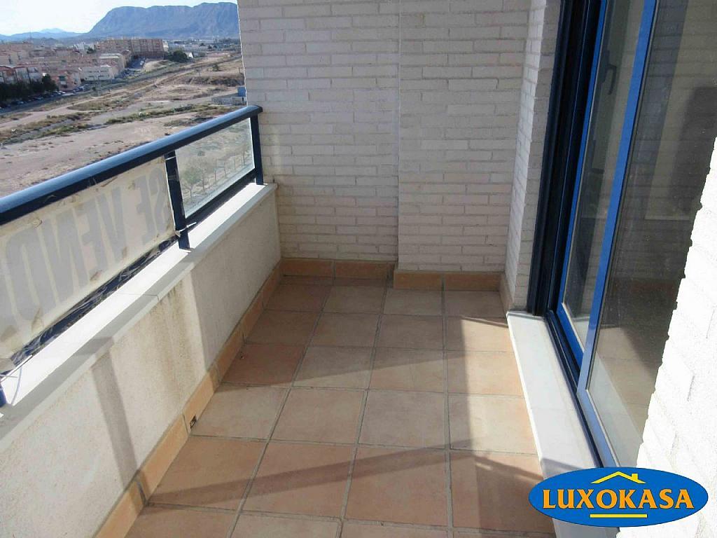 Imagen sin descripción - Piso en alquiler opción compra en Alicante/Alacant - 256535146