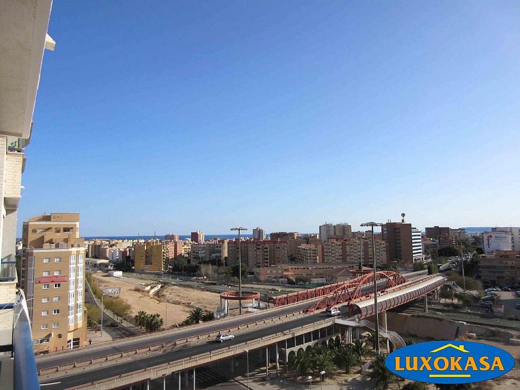 Imagen sin descripción - Piso en alquiler opción compra en Alicante/Alacant - 256535149