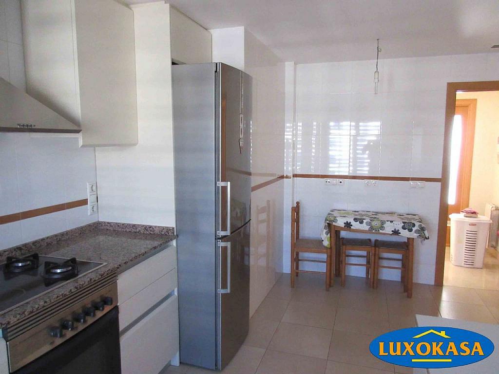 Imagen sin descripción - Piso en alquiler opción compra en Alicante/Alacant - 256535155