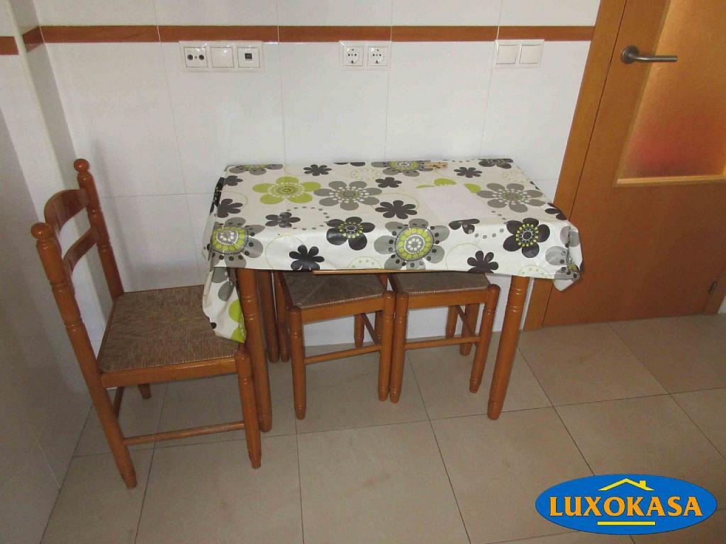 Imagen sin descripción - Piso en alquiler opción compra en Alicante/Alacant - 256535161