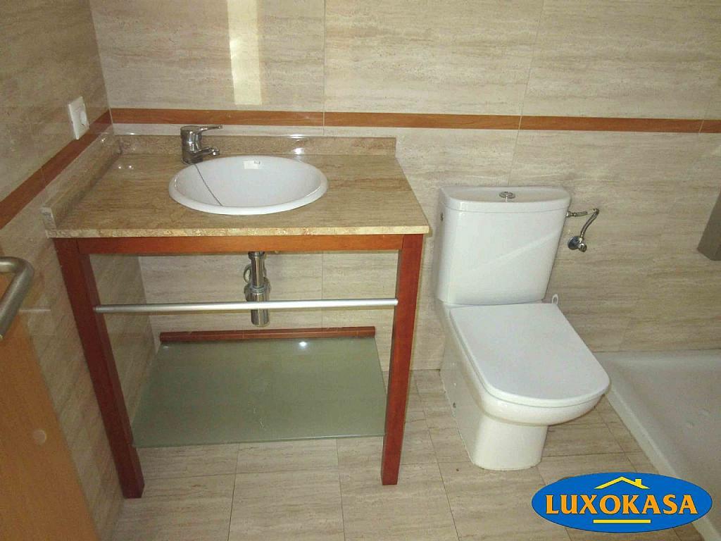 Imagen sin descripción - Piso en alquiler opción compra en Alicante/Alacant - 256535182