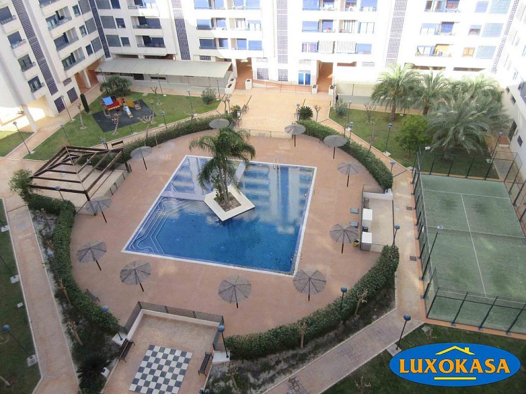 Imagen sin descripción - Piso en alquiler opción compra en Alicante/Alacant - 256535197