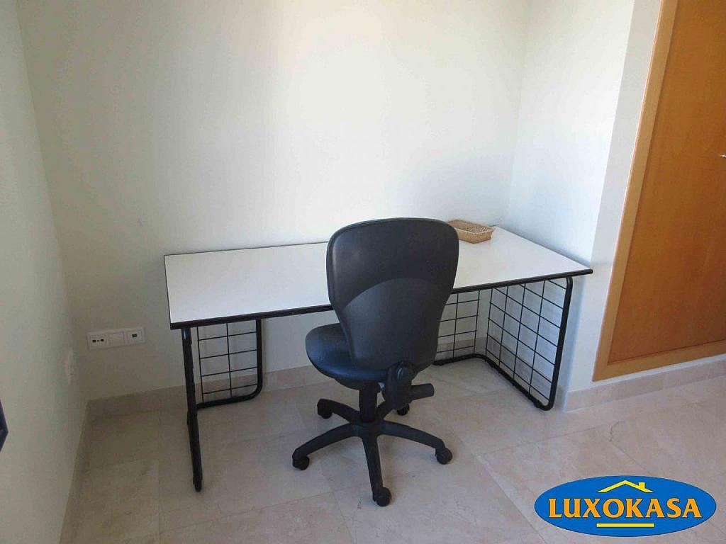 Imagen sin descripción - Piso en alquiler opción compra en Alicante/Alacant - 256535209